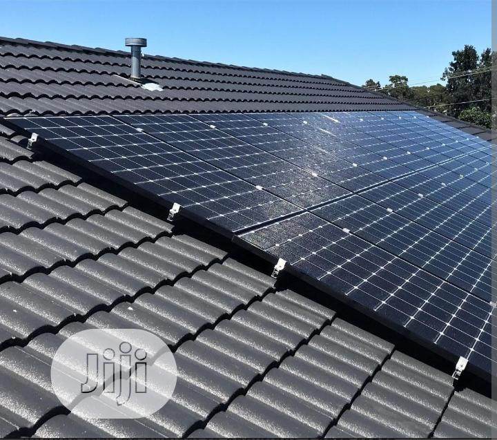 Archive: Solar Installation And Repair
