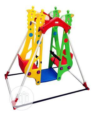 2in1 Kids Swing | Toys for sale in Lagos State, Oshodi