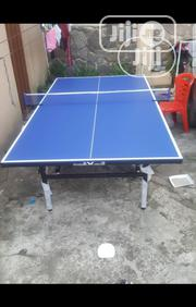 Outdoor Table Tenniss | Sports Equipment for sale in Lagos State, Surulere