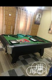 7ft Snooker Board | Sports Equipment for sale in Lagos State, Victoria Island