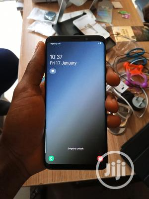 New Samsung Galaxy S9 Plus 128 GB Black | Mobile Phones for sale in Abuja (FCT) State, Wuse