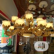 Classic+ Crystal Chandelier | Home Accessories for sale in Lagos State, Ojo