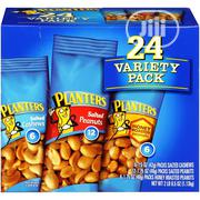 Planters Snack Nuts Variety Pack 1.13kg | Meals & Drinks for sale in Lagos State, Ikoyi