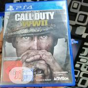 Ps4 CD CALL Of DUTY Wwii | Video Games for sale in Lagos State, Ikeja