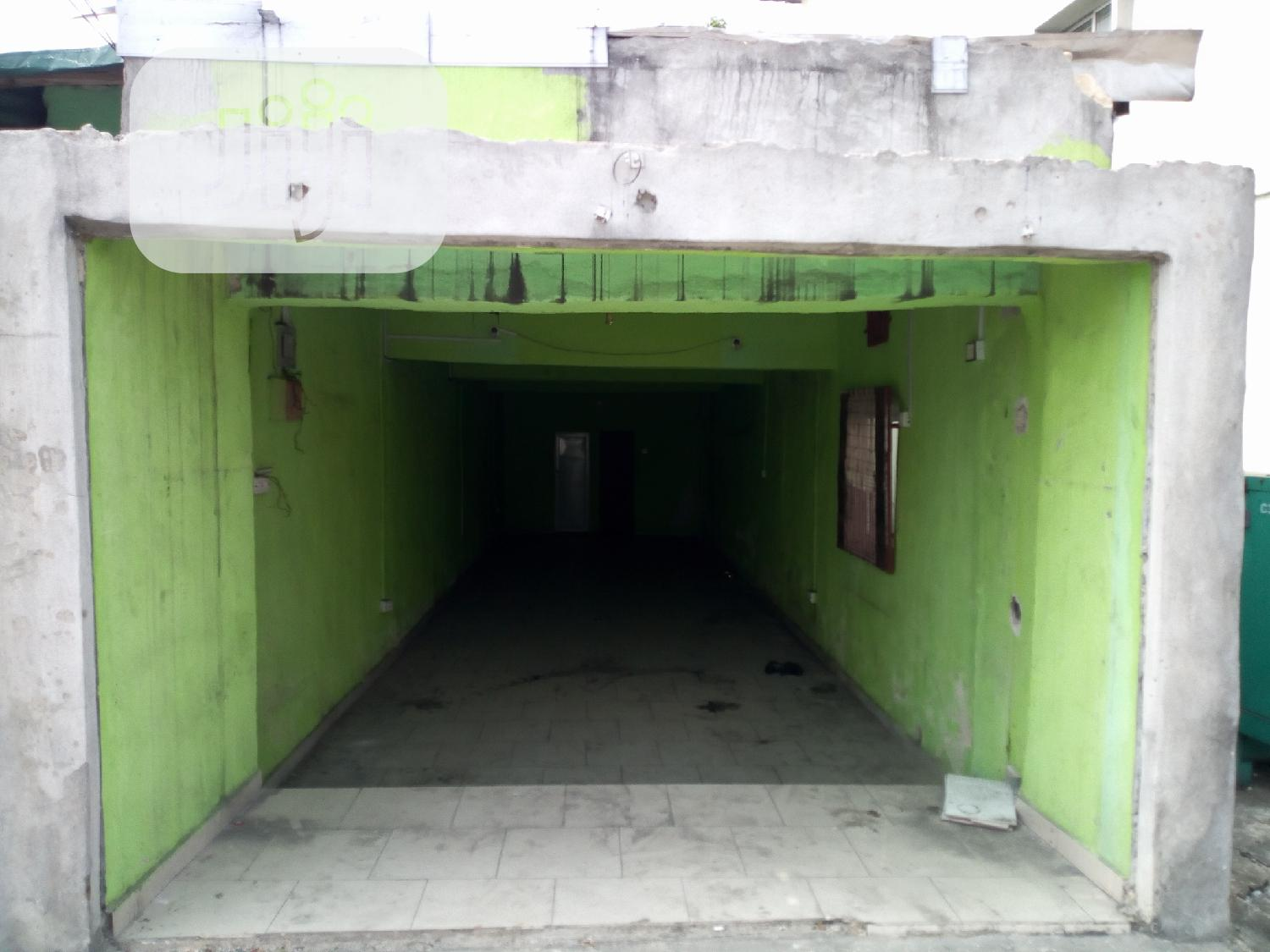 3 in 1 Shop on the Major Rumuola Road, Ph to Let | Commercial Property For Rent for sale in Port-Harcourt, Rivers State, Nigeria