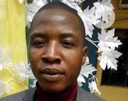 Driver CV Of Alohouakinnou Senou Vincent   Driver CVs for sale in Ogun State, Ado-Odo/Ota