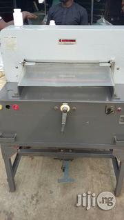 Portable Paper Cutting Machine | Stationery for sale in Lagos State