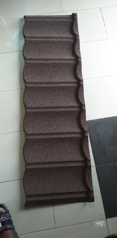 Best Quality Anti Rust Roofing Sheet in Sango Ota