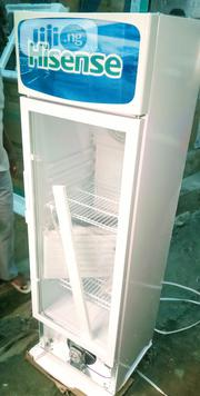 Hisense Chiller Standing Show Case 350L + Auto Cool   Store Equipment for sale in Lagos State, Ikeja