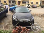 New Lexus RX 350 F SPORT AWD 2019 Black | Cars for sale in Lagos State, Ikeja