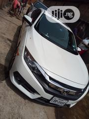 Honda Civic 2018 White | Cars for sale in Lagos State, Ikeja
