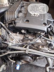 2005 Nissan Xterra Engine | Vehicle Parts & Accessories for sale in Lagos State, Isolo