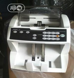 Brand New Original Glory Note Counting Machine | Store Equipment for sale in Lagos State, Ikoyi