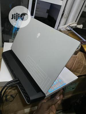Laptop Alienware Area-51m 32GB 1T   Laptops & Computers for sale in Lagos State, Ikeja