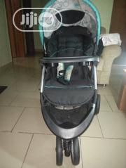New Baby Trend Stroller (U.S Bought) | Prams & Strollers for sale in Lagos State, Ikeja