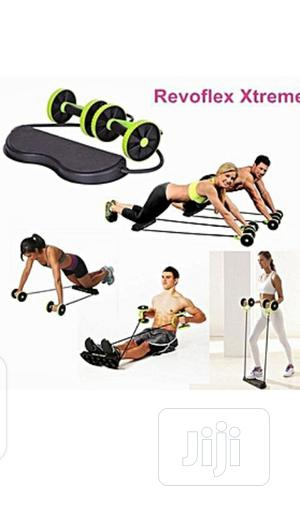 Revofolex Extreme Exerciser | Sports Equipment for sale in Lagos State, Orile