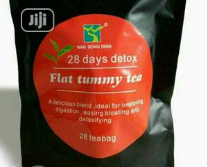 Flat Tummy Tea | Vitamins & Supplements for sale in Ebonyi State, Afikpo South