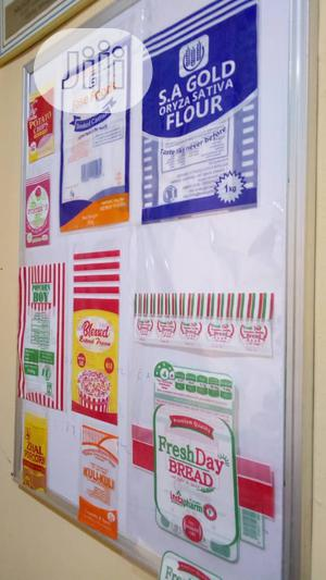 All Kind Of Nylon Branding..Look No Further...Contact LK STEAD TODAY   Manufacturing Services for sale in Ogun State, Ado-Odo/Ota