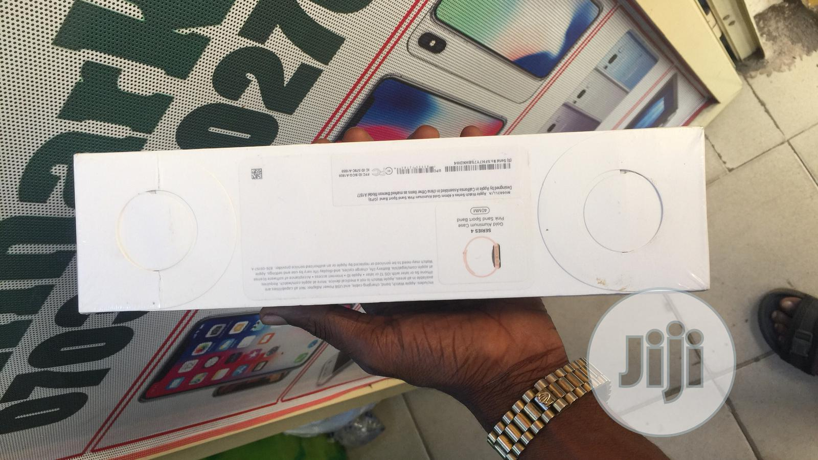 Iwatch Series 4 | Smart Watches & Trackers for sale in Benin City, Edo State, Nigeria