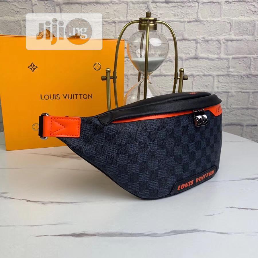 Louis Vuitton Designer Waist Pouch
