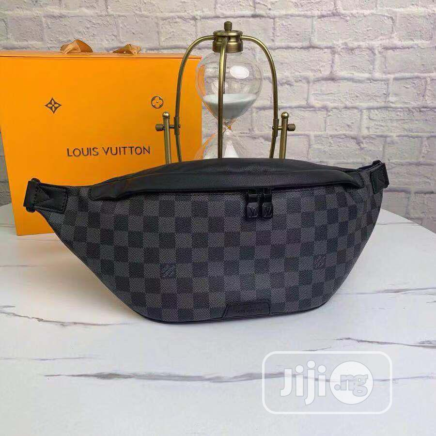 Louis Vuitton Designer Waist Pouch | Bags for sale in Magodo, Lagos State, Nigeria