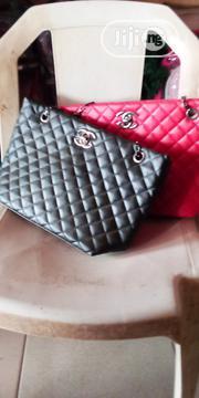 Chain Handbag Black | Bags for sale in Lagos State, Ikorodu
