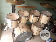 Professional Rack Drum (Kevinson) With Power Lux | Musical Instruments & Gear for sale in Lagos State, Ojo