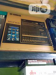 Yamaha Mixer (Mgp16x) | Audio & Music Equipment for sale in Lagos State, Ojo