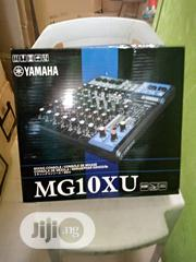 Yamaha Mixer (MG10XU) | Audio & Music Equipment for sale in Lagos State, Ojo