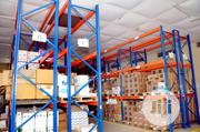 Warehouse Rack | Store Equipment for sale in Kano State, Fagge
