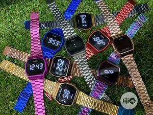 Original Digital Casio Water Proof Wristwatch | Watches for sale in Lagos State, Lagos Island (Eko)