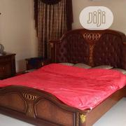 Quality Bed Brown | Furniture for sale in Kano State, Bunkure