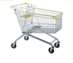 Supermarket Trolley   Store Equipment for sale in Lagos State, Lagos Island (Eko)