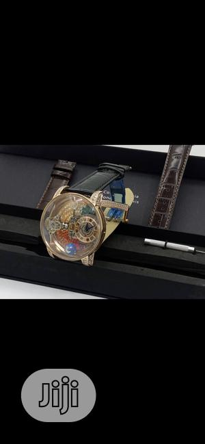 Jacobs&Co Watch Mechanical   Watches for sale in Lagos State, Surulere