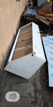 2m Fabricated Kitchen Hood | Kitchen Appliances for sale in Lagos State, Ojo