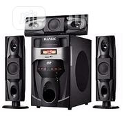 High Quality Djack Home Theatre System | Audio & Music Equipment for sale in Lagos State, Ojo