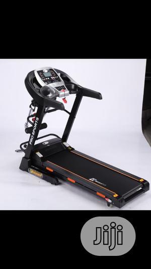 Treadmill Machine | Sports Equipment for sale in Lagos State, Lekki