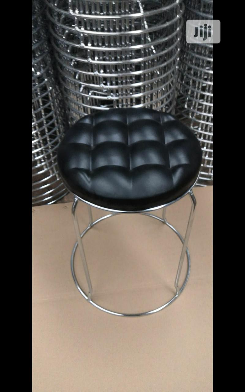 Ottoman Stool | Home Accessories for sale in Alimosho, Lagos State, Nigeria