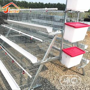 China Factory Battery Cage For Laying Hens   Farm Machinery & Equipment for sale in Oyo State, Atiba