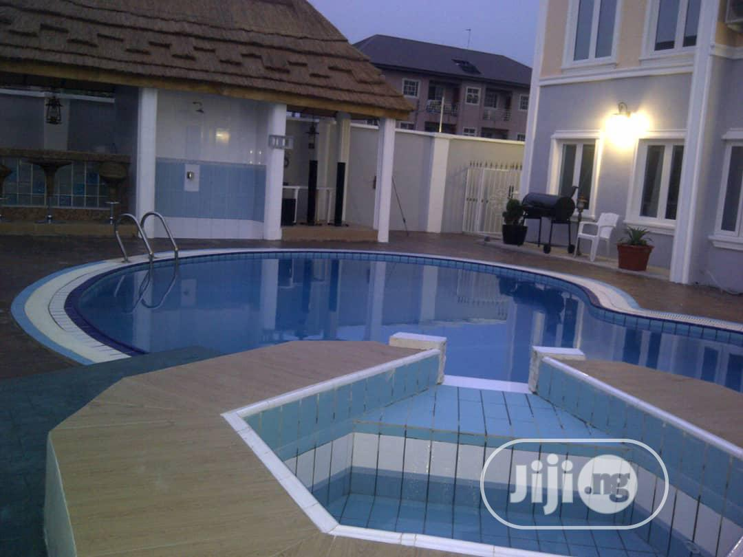Executive 5 Bedroom Duplex | Houses & Apartments For Sale for sale in Port-Harcourt, Rivers State, Nigeria