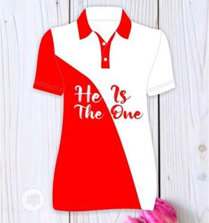 Customized Shirts And Polo Shirts | Manufacturing Services for sale in Lagos State, Ikeja