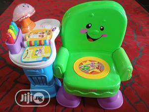 Children's Chair   Children's Furniture for sale in Lagos State, Ikeja