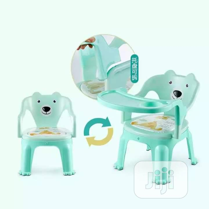 Trendy Children Chair