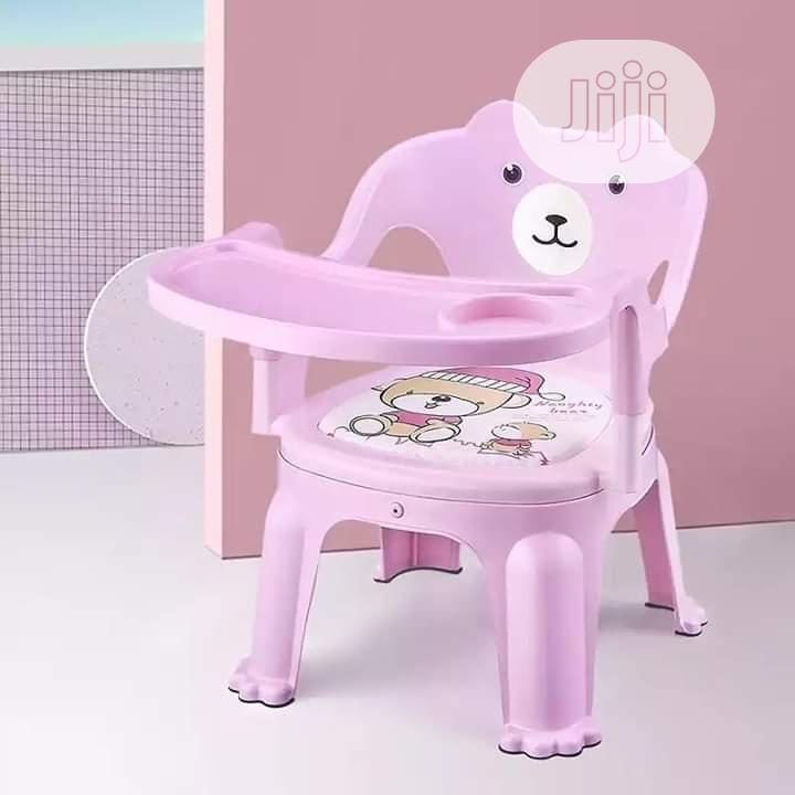 Trendy Children Chair | Children's Furniture for sale in Ikeja, Lagos State, Nigeria