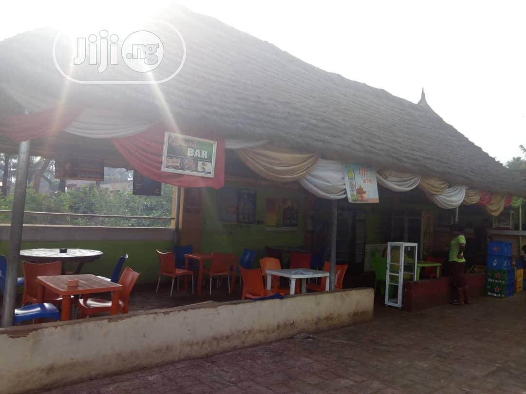 Filling Station And Fast Food With Bakery And Supermarket And Bar   Commercial Property For Sale for sale in Orumba, Anambra State, Nigeria
