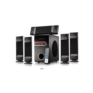 Djack D5L Home Theater System | Audio & Music Equipment for sale in Lagos State, Ojo