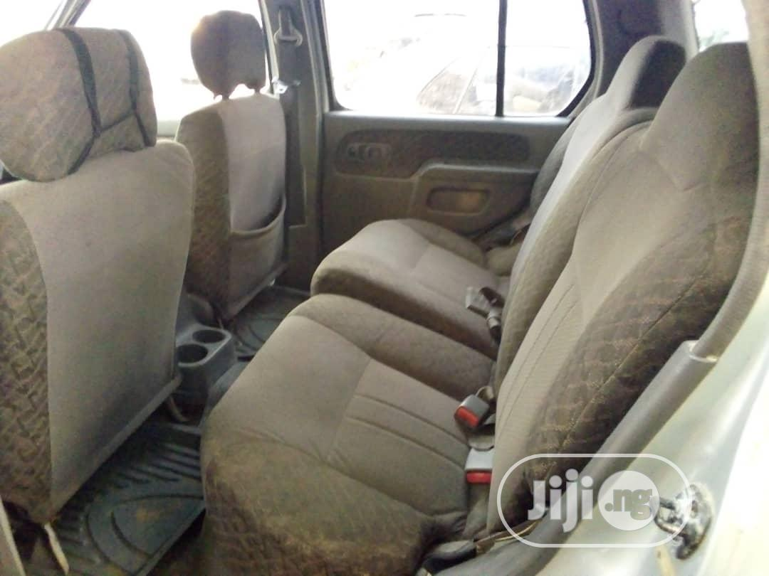 Nissan Xterra 2001 Silver | Cars for sale in Apapa, Lagos State, Nigeria