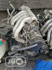 5S 3S Engine's For Toyota Camry And Rav4   Vehicle Parts & Accessories for sale in Lagos State, Mushin