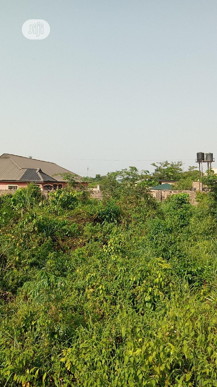 Land 100 by 100 for Sale | Land & Plots For Sale for sale in Ikpoba-Okha, Edo State, Nigeria