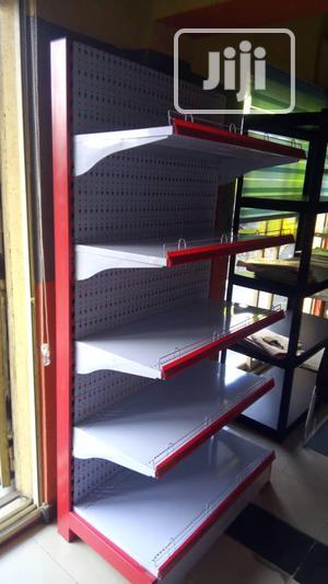 Supermarket Shelves. | Store Equipment for sale in Lagos State, Ikeja